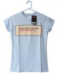 Manic Street Preachers - Everything Must Go Women's T-Shirt