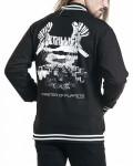 Metallica - Master Of Puppets Men's College Jacket