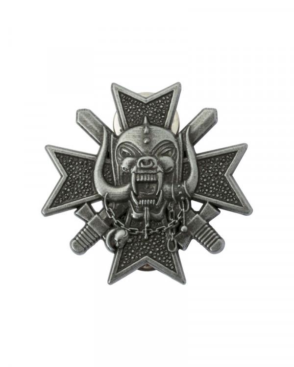 Motorhead - Bad Magic Pin Badge