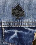 Motorhead - Ace Of Spades Pin Badge