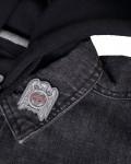 Slayer - Eagle 2 Pin Badge