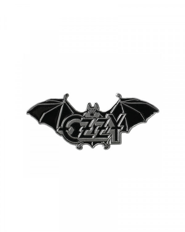 Ozzy Osbourne - Ordinary Man Pin Badge