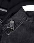 Megadeth - Vic Rattlehead Pin Badge
