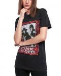 Pink Floyd - Photo Black Women's T-Shirt