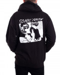 Sonic Youth - Goo Album Cover Men's Zip Hoodie