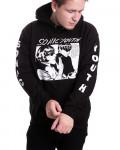 Sonic Youth - Goo Album Cover Sleeves Men's Pullover Hoodie