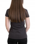 Rammstein - XXI Charcoal Women's T-Shirt