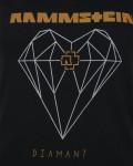 Rammstein - Diamant Black Women's Tanktop