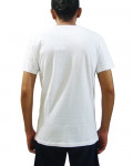 Ramones - Rockaway Beach Rabbit White Men's T-Shirt