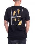 R.E.M. - Athens Black Men's T-Shirt