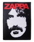 Frank Zappa - Logo Face Woven Patch