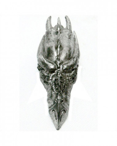 Alchemy Gothic - Dragon Finger Tip Ring