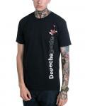 Depeche Mode - Violator Side Rose Men's T-Shirt