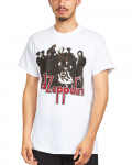 Led Zeppelin - LZ II Photo White Men's T-Shirt