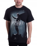 Within Temptation - Resist Jumbo Cover Men's T-Shirt