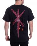 Within Temptation - Resist Jumbo Cover Black Men's T-Shirt
