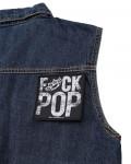 Five Finger Death Punch - F Pop Woven Patch