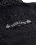 Motorhead - Ace Of Spades Superstrip Woven Patch