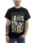 Kvelertak - Octopool Black Men's T-Shirt