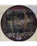 Suicidal Tendencies - No Mercy Widespread Bloodshed Love Runs Red Vinyl