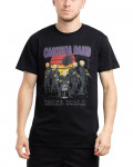 Star Wars - Cantina Band Black Men's T-Shirt