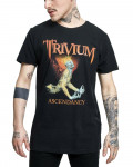 Trivium - Ascendancy Black Men's T-Shirt