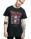 Trivium - Shogun Black Men's T-Shirt