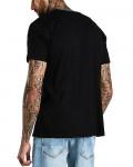 Vaccines - On Tour Black Men's T-Shirt
