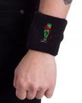 AC/DC - Angus Cloth Wristband