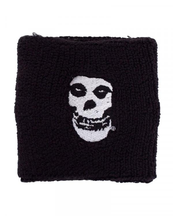 Misfits - Fiend Cloth Wristband