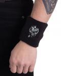 Motorhead - War Pig Cloth Wristband