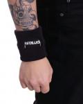 Metallica - Logo Cloth Wristband