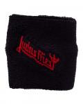 Judas Priest - Logo Cloth Wristband