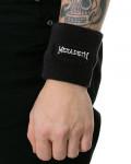 Megadeth - Logo Cloth Wristband