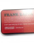 Frank Zappa - Freak Out! Guitar Picks With Collector's Tin