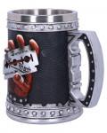 Judas Priest - British Steel Beer Tankard