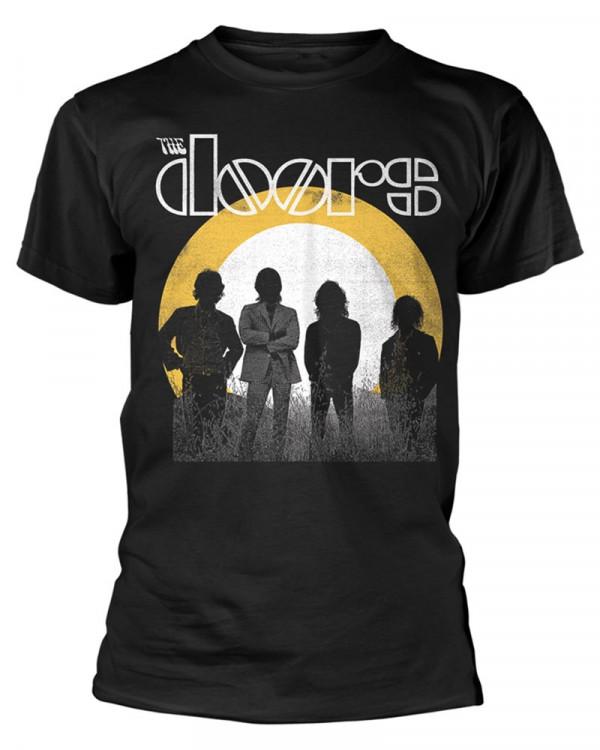 Doors - Dusk Men's T-Shirt