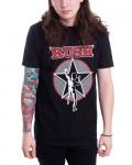 Rush - 2112 Men's T-Shirt