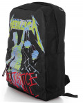 Metallica - And Justice For All Classic Backpack