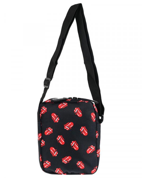 Rolling Stones - Classic AOP Crossbody Bag