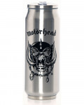 Motorhead - Everything Louder Can Water Bottle
