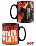AC/DC - Live Heat Changing Mug