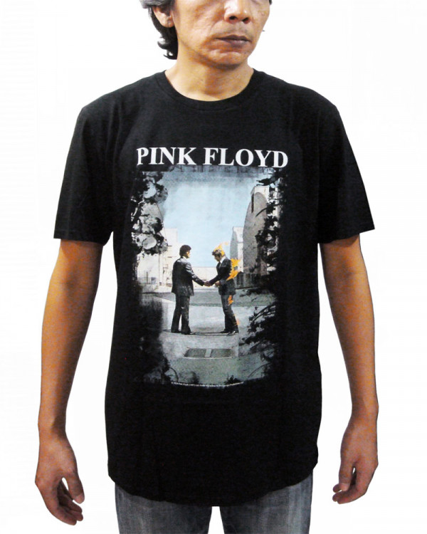 Pink Floyd - Burning Man Men's T-Shirt