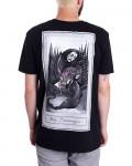 Creeper - Death Card Men's T-Shirt