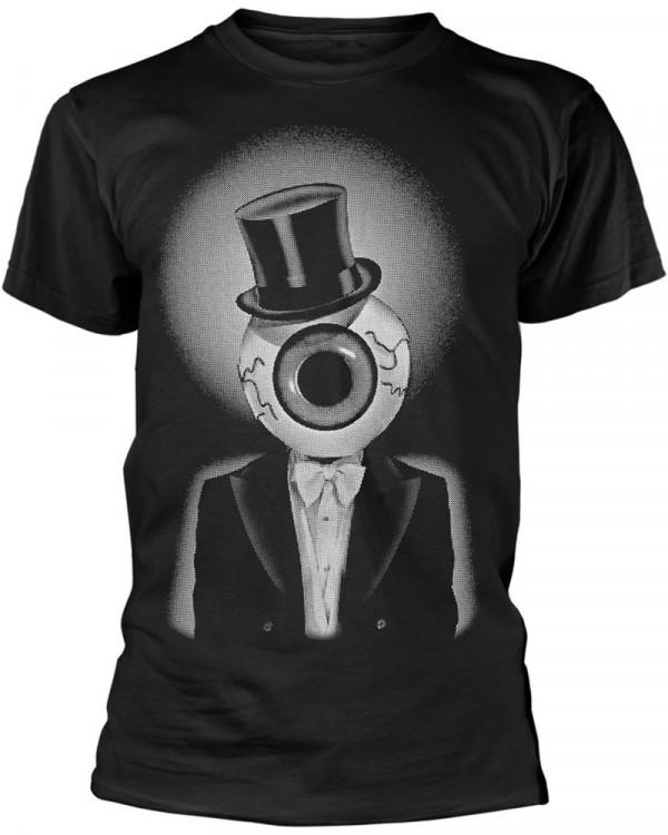 Residents - Eyeball Men's T-Shirt