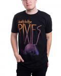 Pixies - Death To The Pixies Black Men's T-Shirt