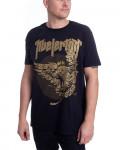 Kvelertak - Owl King Black Men's T-Shirt