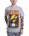 Bad Brains - Bad Brains Grey Men's T-Shirt