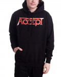 Accept - Flying V Men's Pullover Hoodie