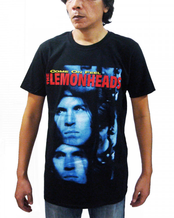 Lemonheads - Come On Feel Men's T-Shirt